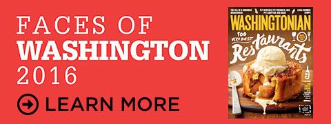 Kitchen & Bath Factory in Washingtonian Magazine