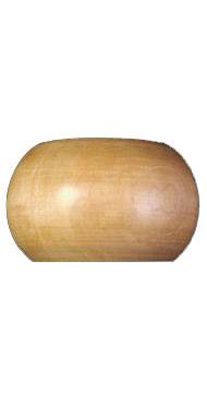 Round Bun Foot