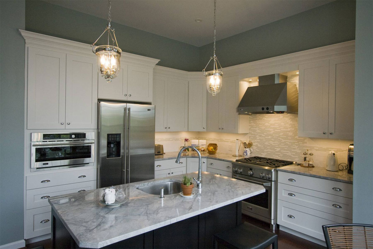 Remodeling And Design Ideas For Medium Kitchens